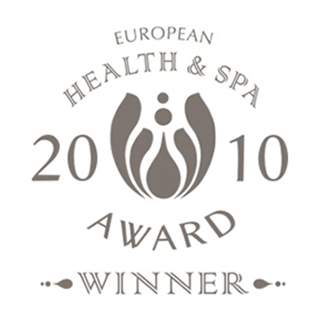 award 2010 health & spa dr spiller gamme manage your slkin