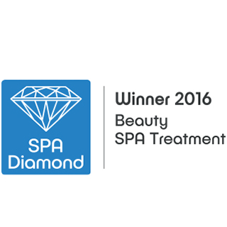logo spa diamond