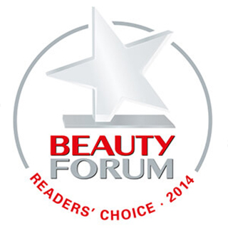 logo beauty Forum 2014