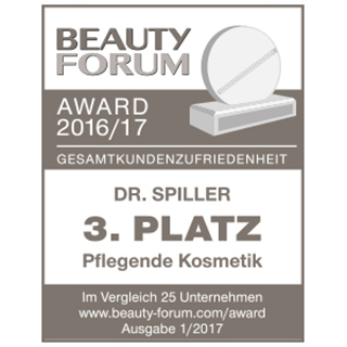 logo beauty forum 2016