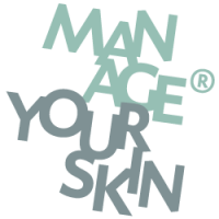logo Managea Your Skin Dr Spiller